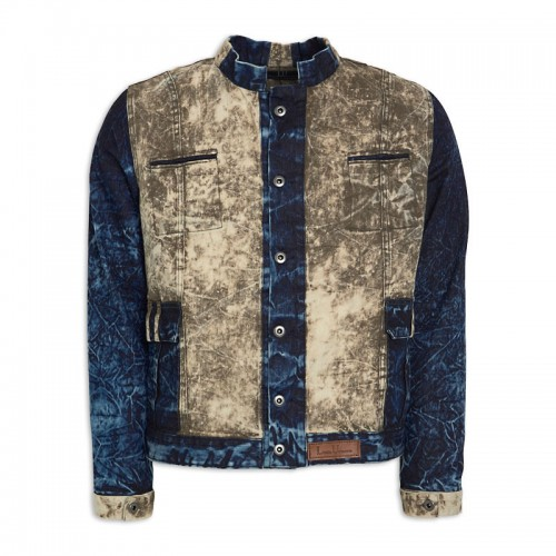 Blue Denim Jacket -