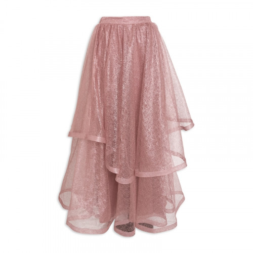 Dusty Spider Tulle Skirt -