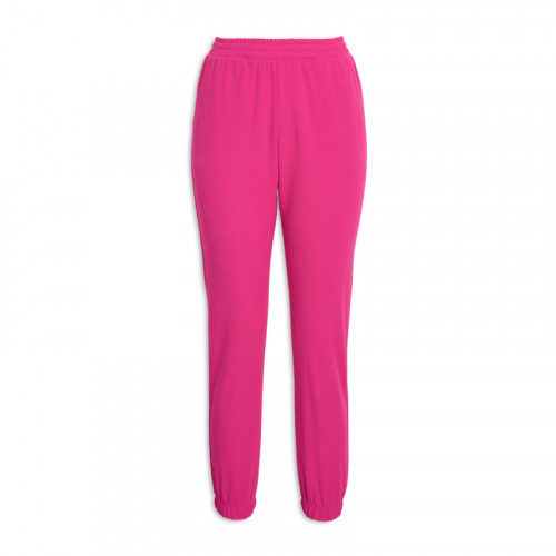 Cerise Pink Trackpants -