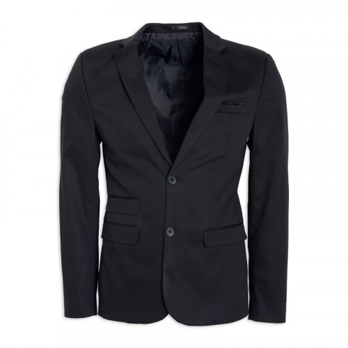 Black Suit Jacket -