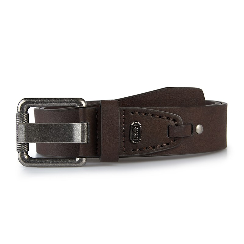 Choc Stitch Prong Belt -