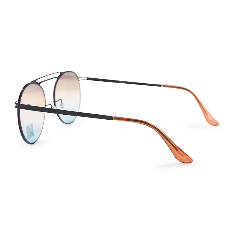 Multi Round Sunglasses -