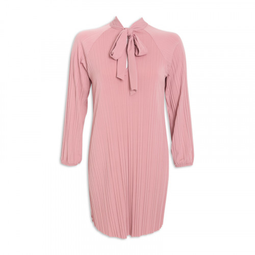 Ash Rose Pleated Tunic -