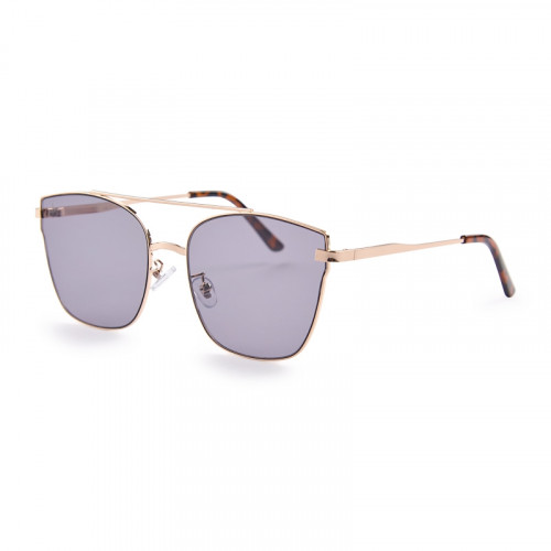 Gold Fashion Sunglasses -