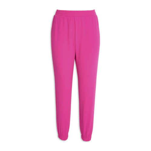 Cerise Trackpants -