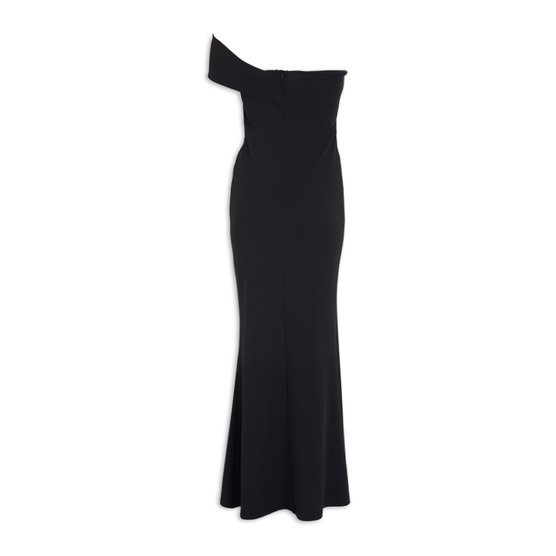 Black Maxidress -