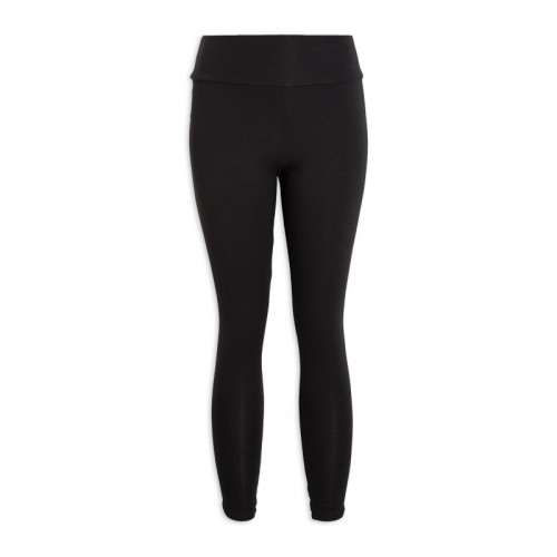 Black Leggings -