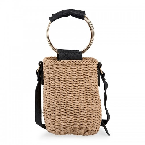 Natural Weave Bag -