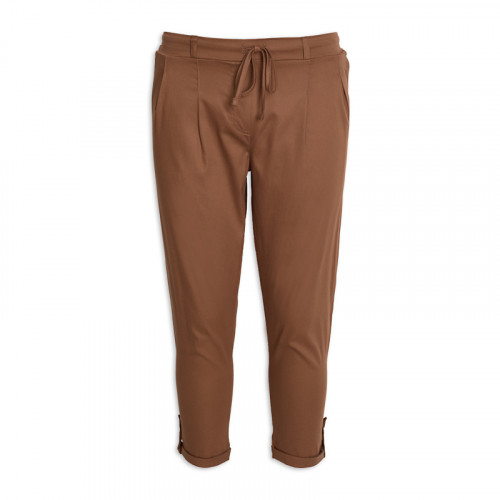 Brown Vintage Pants -