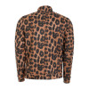 Sueded Leopard Jacket -