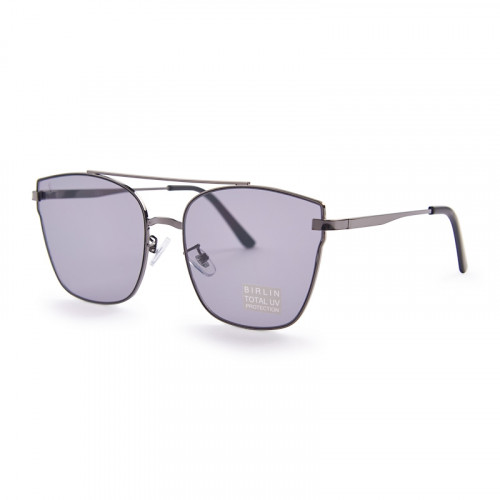 Silver Fashion Sunglasses -