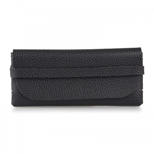 Black Sunglass Case -