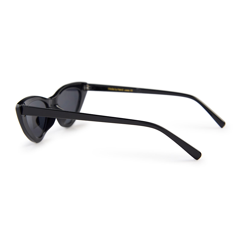 Black Fashion Sunglasses -