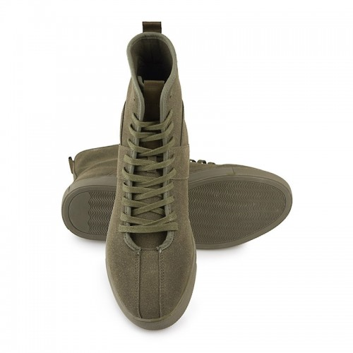 Fatigue High-top Sneakers -