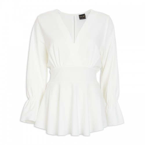 Ivory Tunic Top -