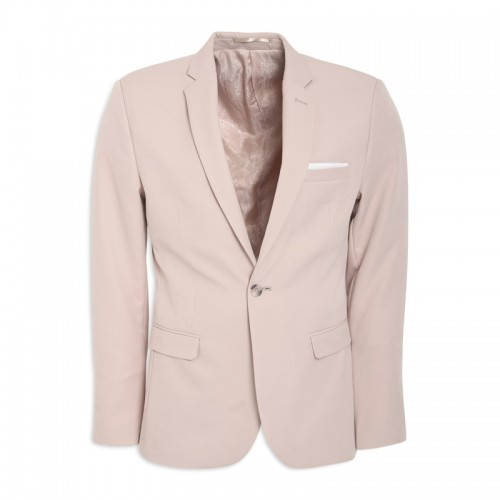 Nude Formal Blazer -
