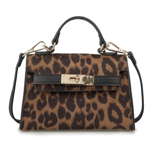 Animal Cross Body Bag -