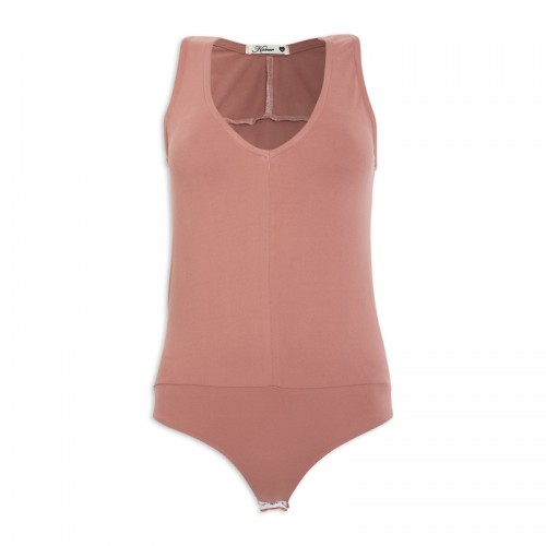 Rose Basic Bodysuit -