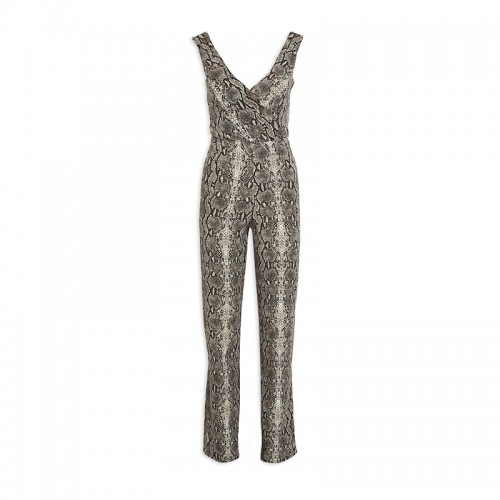 Animal Jumpsuit -